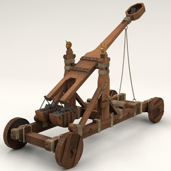 Image result for catapult order of lever